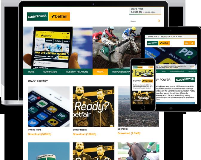 best online casino companies